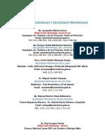 Responsables de La Informacion Dr 09042013