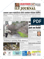 San Mateo Daily Journal 01-21-19 Edition
