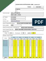 Tapak Data Keberadaan Guru JANUARI 2014 1