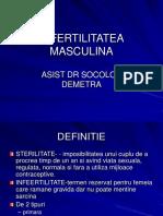 10.b.infertilitatea Masculina