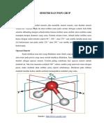 Simetri Dan Poin Grup