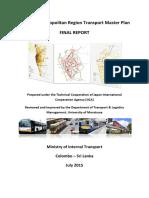 CMB Metropolitan Region Transport 2015-08-11 Final v7
