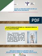 taller de neurociencia