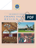 Chapel Facilities
