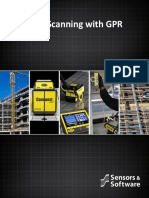 Concrete Scanning With GPR Book