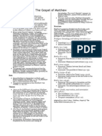 LDS New Testament Handout 06