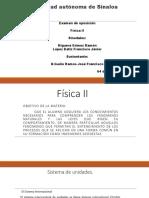 Física II PP