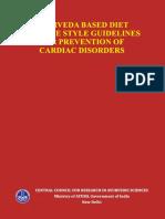 CCRAS Cardiac Disorders