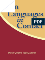 Sign Languages in Contact [1563683563]