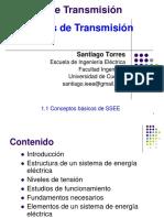 1.1 Conceptos Básicos de SSEE