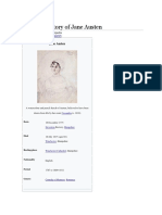 Reception History of Jane Austen