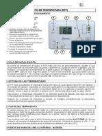 RTP - RayoSol - Manual