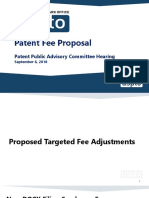 PPAC Public Hearing - Public Presentation
