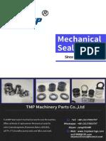Catalog Of TLANMP Mechanical Seals 2018.pdf