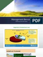1 Management dan Fase Bencana - REVIEW.pdf