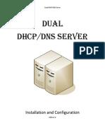 Dual Server Manual