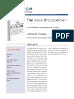 Charan, Ram & Drotter, Stephen & Noel, James - La linea del liderazgo.pdf