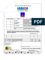 0909 Gs r Xu 12001_a2_control Panel Loop Wiring Drawing