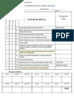 bio review sheet for biodiversity 7e