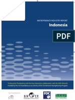 MF Industry Report Indonesia Electronic