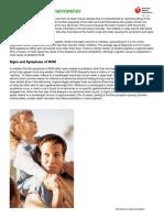Restrictive Cardiomyopathy UCM_312227