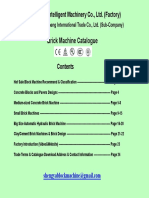 2017 -Fuda Brick Machine Catalogue-Roger 2017