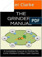 The Grinder's Manual a Complet Peter Clarke