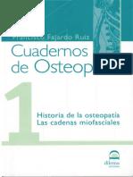 Osteo miofascial