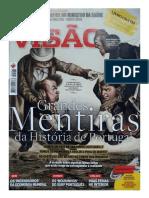 Grandes Mentiras da História de Portugal