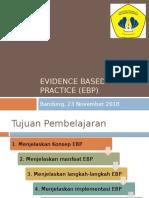 Evidence based practice (EBP).pptx