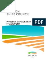 STR Project Management Framework v1 (1)