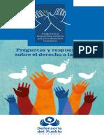 El derecho a la paz