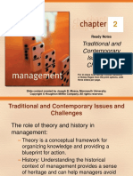 Chapter -2| Management, 8th Edition Griffin