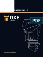 1 OXE InstallationManual - Rev ODM1003-180322