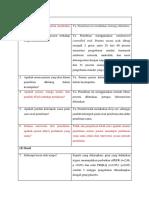 Checklist Jurding RCT THT