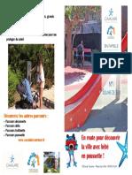 Parcours Poussette 1 Square de Jeux
