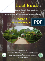ICPEP-6 (2018) Book of Abstracts