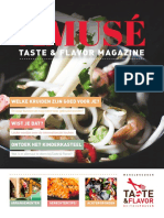 Amuse Magazine Editie 2