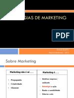 03 Estratégias de Marketing