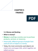 Functions of Business Chapter 5
