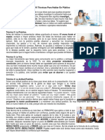 Técnicas Para Hablar En Público.docx