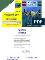 Navigation Guide Cotier