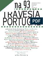Luvina 93 Travesía Portugal