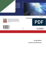 """Functions and Infinite Series""  /book Lambert Academic Publishing"