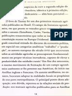 Carlos Taunay - Manual do agricultor brasileiro