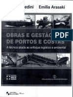 Obras e Gestão de Portos e Costas - Paolo Alfredini