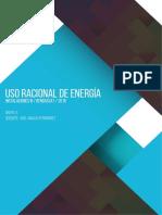 USO RACIONAL DE LA ENERGIA 1