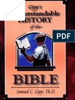 Understandable History of the Bible