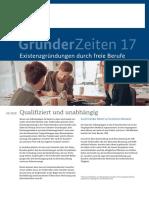 Bildung Und Beruf in Deutschland