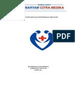 Standar Pkpo 5.1 Pedoman Penyiapan Dan Penyerahan Obat Di Rs